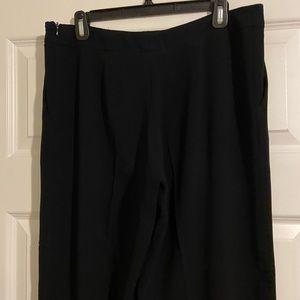 MaxMara Pants & Jumpsuits - MaxMara black pants- 12